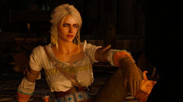 Сценарист «Ведьмака 3» жалеет о том, что игра недостаточно подробно раскрыла историю Цири0