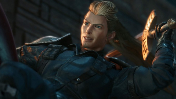 Photo of 22 новых скриншота и подробности оригинального персонажа Final Fantasy 7 Remake