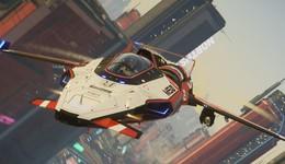 Photo of Новый впечатляющий трейлер Squadron 42 от разработчиков Star Citizen