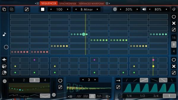 Photo of В No Man's Sky добавили синтезатор для создания музыки