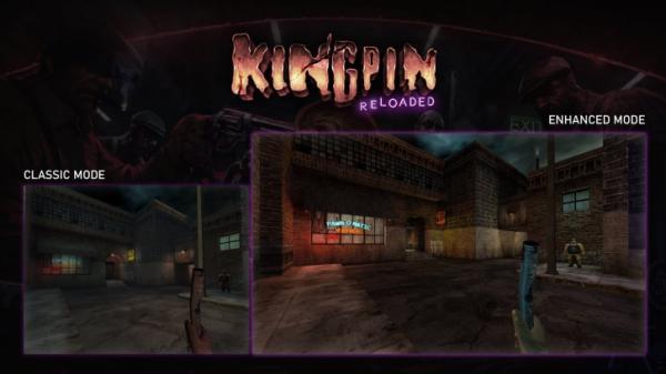 Photo of 3D Realms анонсировала Kingpin: Reloaded — ремастер шутера из 90-х