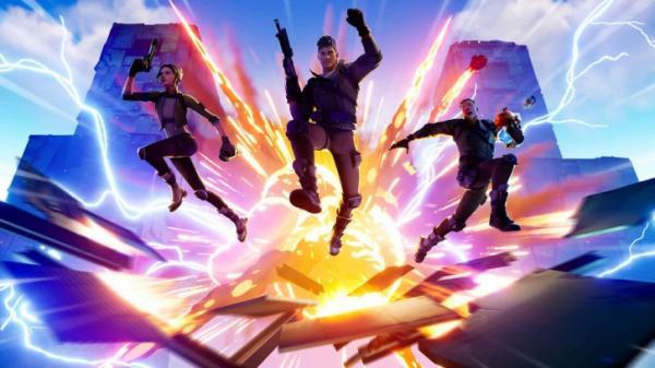 Photo of Fortnite признают самой кассовой игрой года второй раз подряд