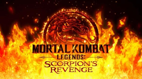 Photo of Мультфильм по Mortal Kombat выйдет в первой половине 2020-го