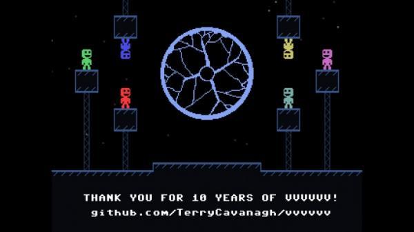 Photo of Создатель VVVVVV выложил в открытый доступ исходный код платформера
