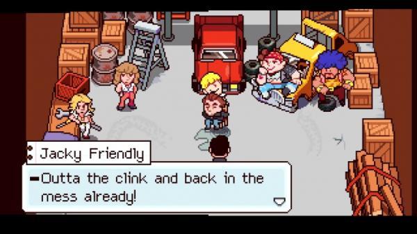 Photo of Тизер Oddity — фанатского продолжения EarthBound, которое переименовали, чтобы не получить подзатыльник от Nintendo