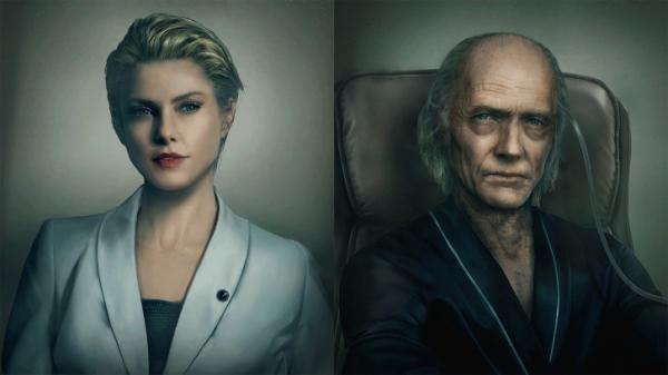 Photo of Алекс Вескер и Озвелл Спенсер станут играбельными злодеями в Resident Evil Resistance