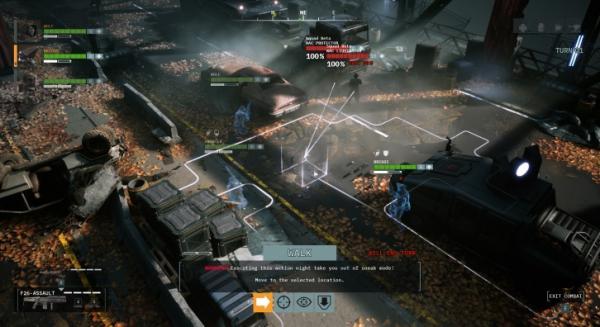 Photo of Анонс Corruption 2029 — тактической стратегии от авторов Mutant Year Zero: Road to Eden