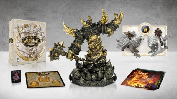 Photo of Дарим коллекционку в честь 15-летия World of Warcraft автору самой забавной истории времён запуска игры!