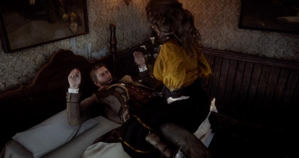 Photo of Для Red Dead Redemption 2 вышел мод Hot Coffe, позволяющий заниматься сексом… в одежде