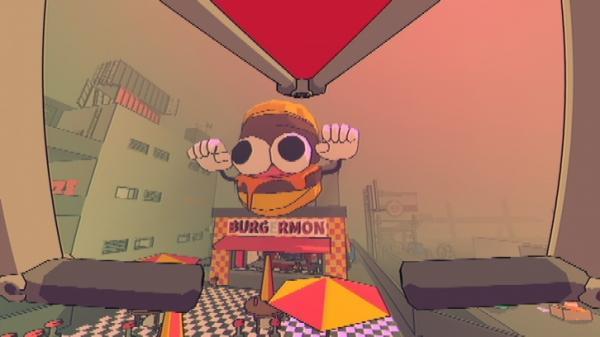 Photo of Кошка с двумя задницами, кнопка-пук и почти съедобная атмосфера — премьера симулятора граффитчика Sludge Life