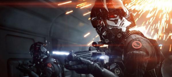 Photo of Kotaku: в прошлом году EA отменила спин-офф Star Wars Battlefront