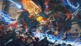 Photo of Owlcat Games собрала нужную сумму на Pathfinder: Wrath of the Righteous