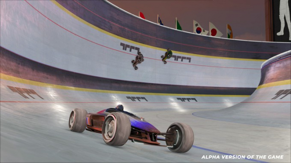 Photo of Ubisoft Nadeo анонсировала ремейк Trackmania Nations