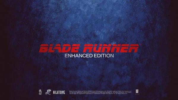 Photo of Анонсирован ремастер адвенчуры Blade Runner 1997 года