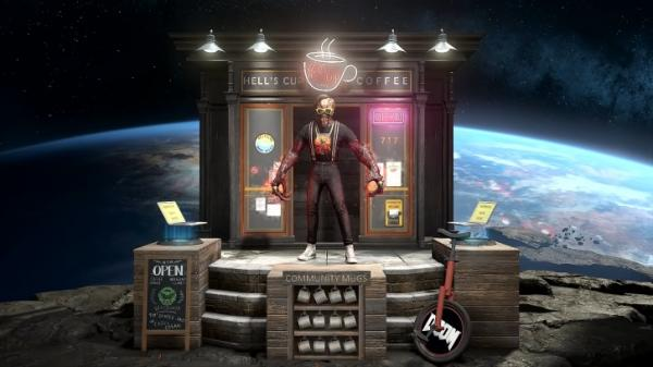 Photo of Авторы DOOM Eternal рассказали о пострелизной поддержке игры