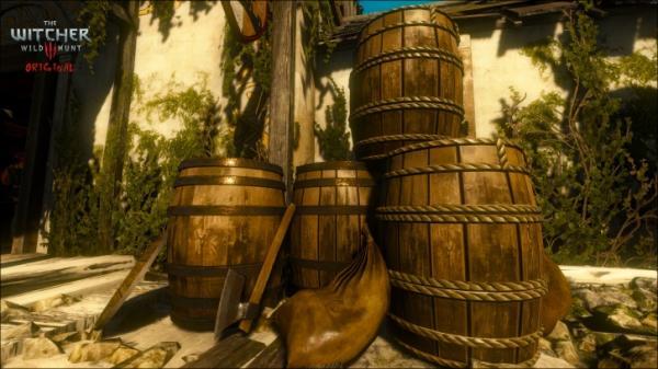 Photo of Масштабный графический мод для «Ведьмака 3» обновился — теперь он улучшает картинку и в Туссенте