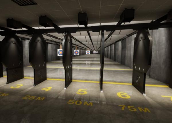 Photo of Новые скриншоты Goldeneye 25 — фанатского ремейка Goldeneye 007 на Unreal Engine 4