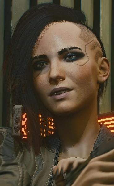 Photo of Разработчики Cyberpunk 2077 показали обновленную модель женской версии Ви в честь 8 марта