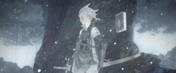 Photo of Square Enix анонсировала переиздание NieR Replicant и мобильную NieR Re[in]carnation