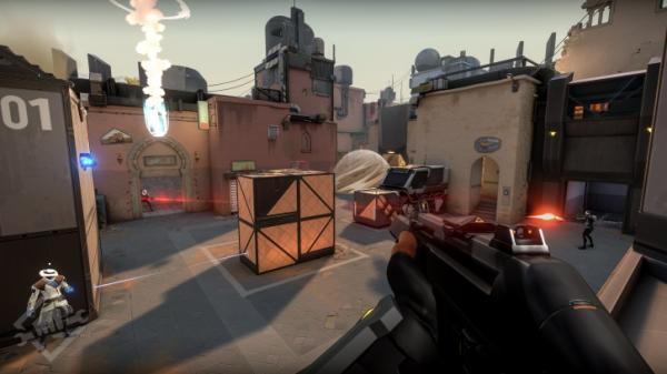 Photo of Утечка: свежие скриншоты из мультиплеерного боевика от Riot Games