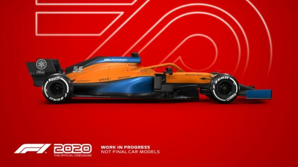 Photo of Codemasters анонсировала F1 2020. Главная новинка — режим управления командой