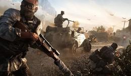 Photo of Eurogamer: DICE переключилась на новую Battlefield