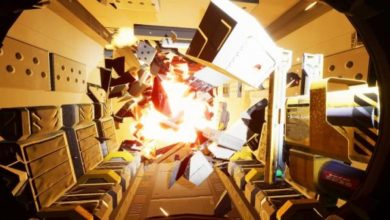 Photo of Физически корректный симулятор разборки космических кораблей Hardspace: Shipbreaker выйдет в раннем доступе 16 июня