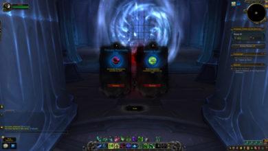Photo of Новый данжен World of Warcraft будет смесью MMO и роуглайка — вот, как он работает