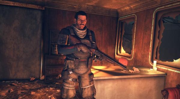 Photo of Новый геймплей и подробности обновления Wastelanders для Fallout 76