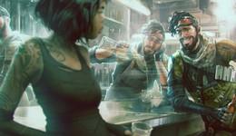Photo of Новый сюжетный трейлер и первые подробности 5 сезона Apex Legends