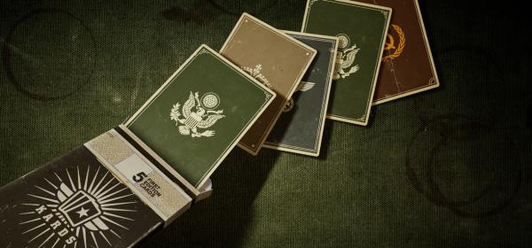 Photo of Раздаем 1000 ключей для KARDS — карточной игры по Второй Мировой