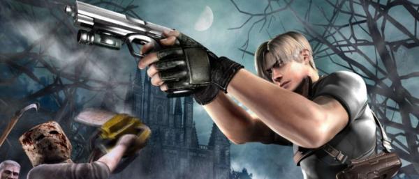 Photo of СМИ: в 2022 году выйдет ремейк Resident Evil 4