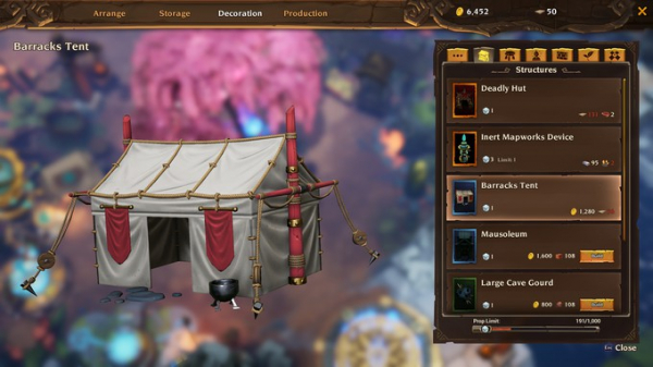 Photo of У игроков Torchlight III будут персональные форты