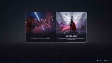 Photo of Jedi: Fallen Order получила бесплатный апдейт с боевыми испытаниями и «Новой игрой +»