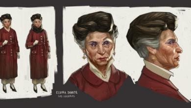Photo of Новые детали о криминальном прошлом прабабушки Джона Ромеро, которая появится в стратегии Empire of Sin