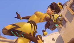 Photo of Ротация героев в соревновательном режиме Overwatch временно отменена