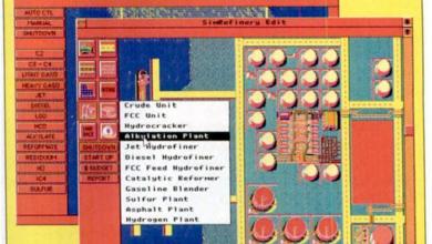 Photo of Считавшийся утерянным симулятор SimRefinery вскоре должен появиться в сети