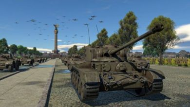 Photo of В War Thunder пройдёт реконструкция Парада Победы