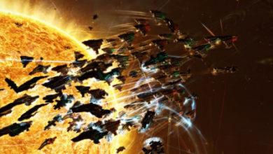 Photo of Геймеры устроили масштабное сражение в EVE Online в честь дня рождения тяжело больного игрока