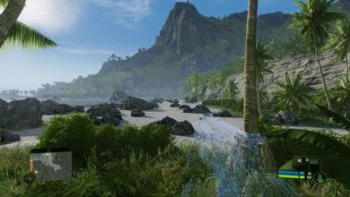 Photo of Сравнение скриншотов Crysis Remastered и оригинала