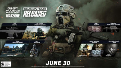 Photo of Завтра в Call of Duty: Warzone появится режим на 200 игроков