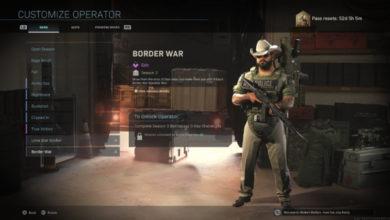 Photo of Infinity Ward удалила жест «ОК» из Modern Warfare and Warzone, но оставила полицейскую форму