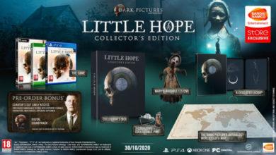 Photo of Новый геймплей, трейлер, дата релиза и коллекционное издание The Dark Pictures: Little Hope