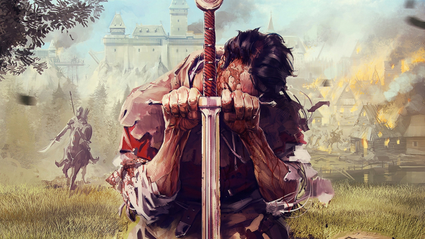 Слух: Kingdom Come: Deliverance выйдет на Nintendo Switch, как минимум в Японии